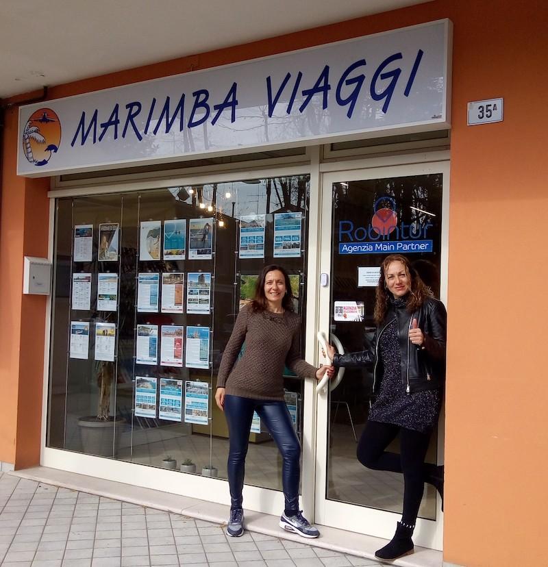 """Marimba Viaggi si rinnova: """"Nuovi stimoli e proposte, aspettando la riapertura"""""""