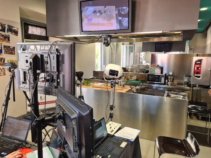 Cesenatico Bellavita organizza una Cooking Class con Casa Artusi