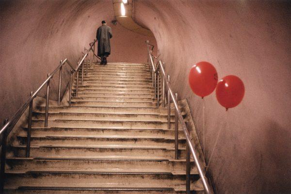 underground Marco Pesaresi