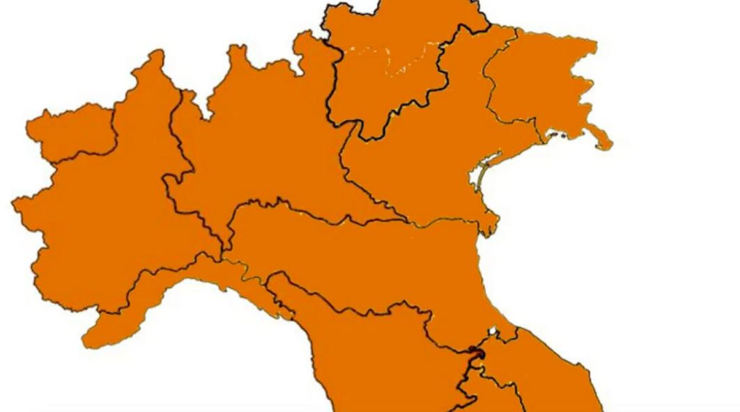 Romagna in zona arancione, questa volta ha deciso la politica