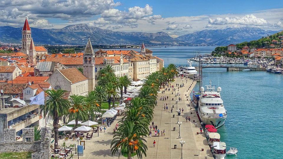 Croazia turismo vaccinazioni