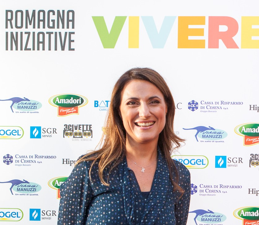 Romagna Iniziative al fianco della ginnastica cesenate