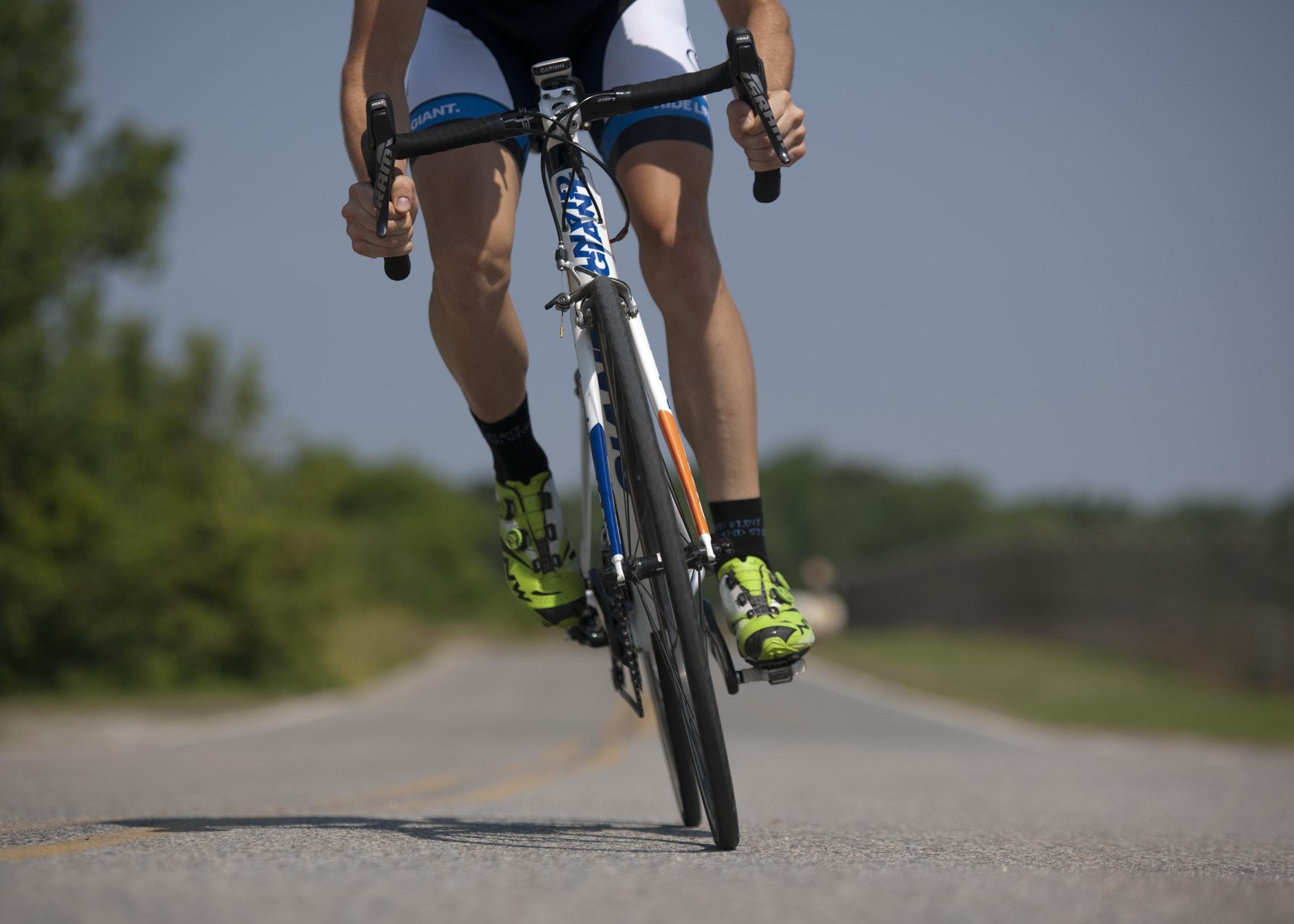 Ciclismo: un toccasana per l'ambiente e la salute, ma nel rispetto delle regole