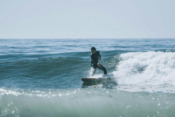sport d'acqua surf cesenatico