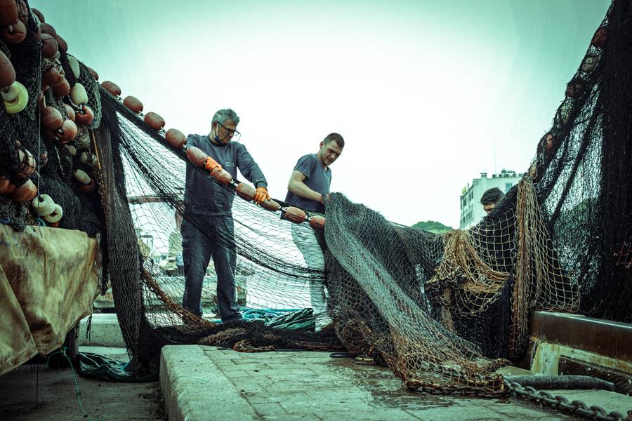 pesca tonni calimero