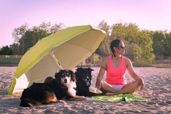dog friendly, in spiaggia con i cani