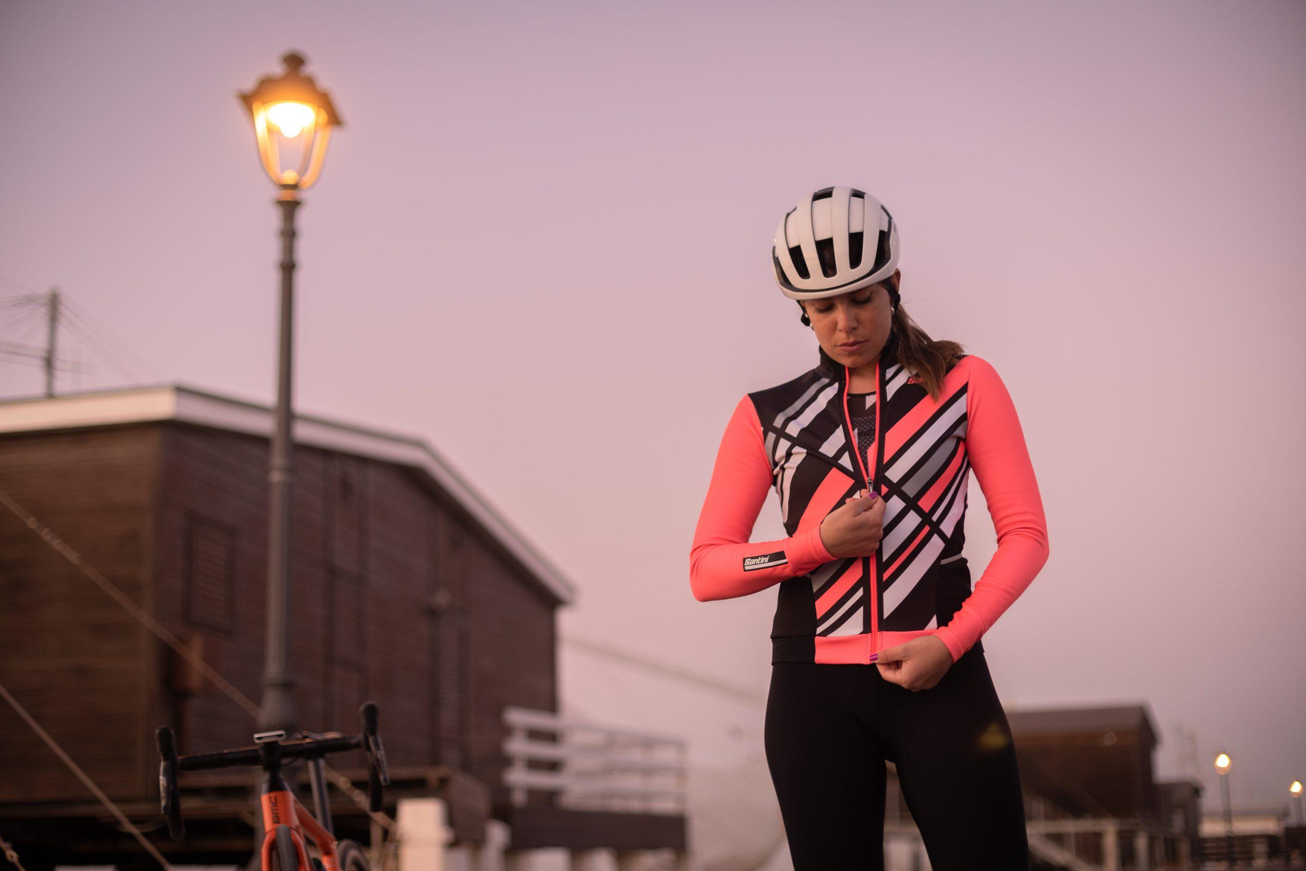 Itinerario in bici con Dalia. Cesenatico A/R