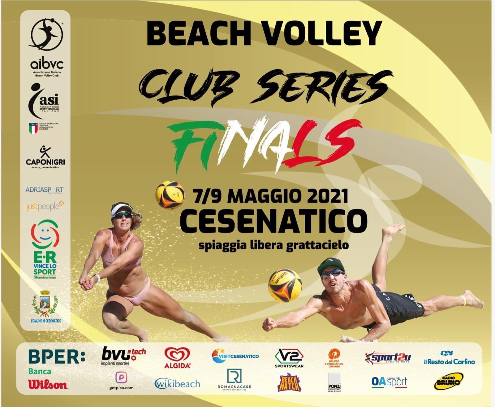 torneo beach volley