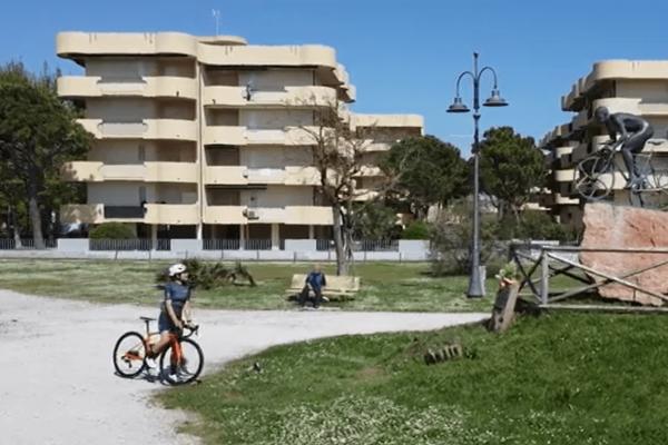 sport bicicletta Cesenatico