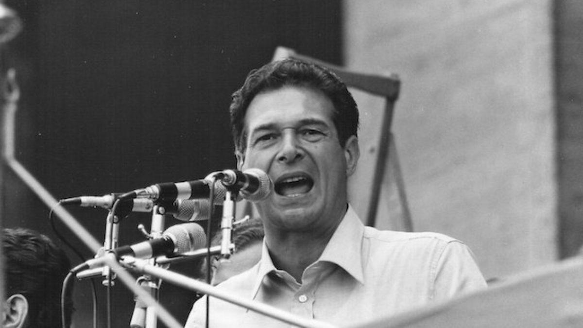 Sabato inaugura la mostra dedicata a Luciano Lama