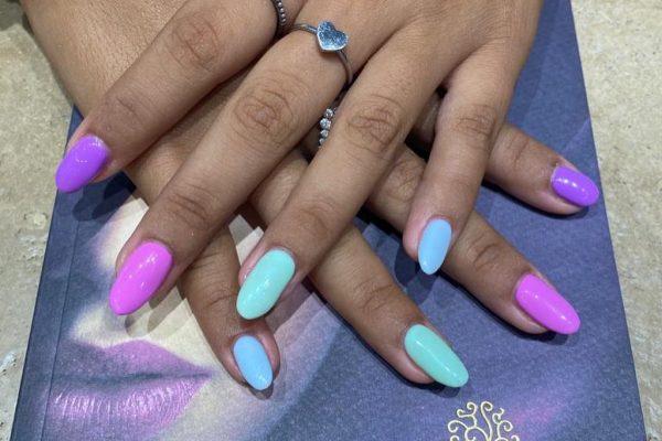manicure cesenatico