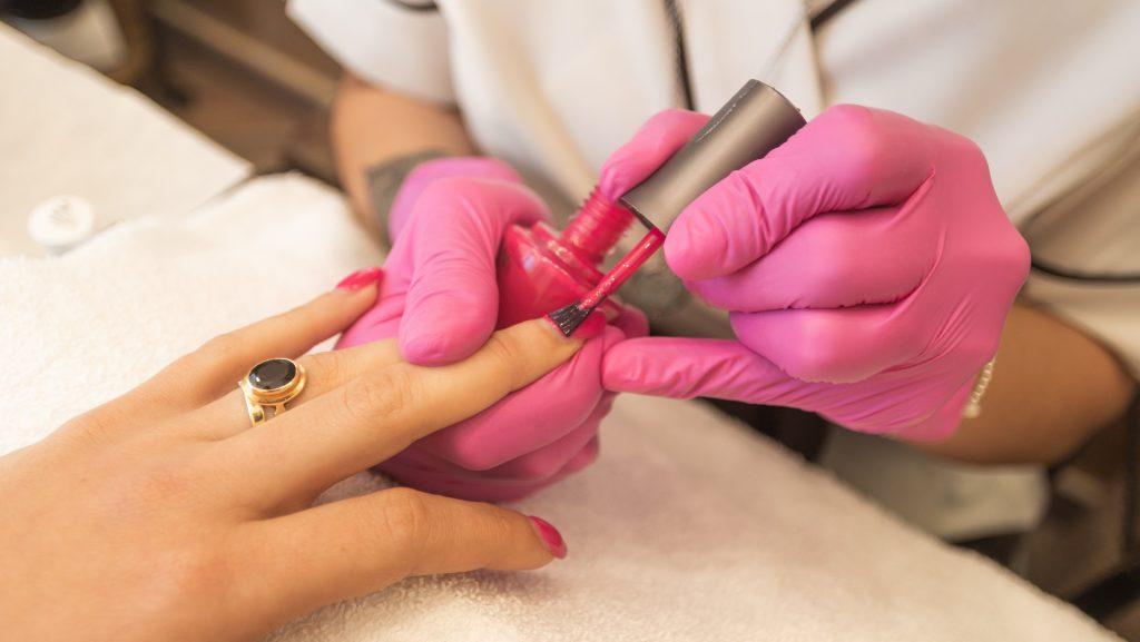 unghie perfette cesenatico