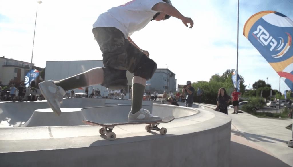 skatepark cesenatico