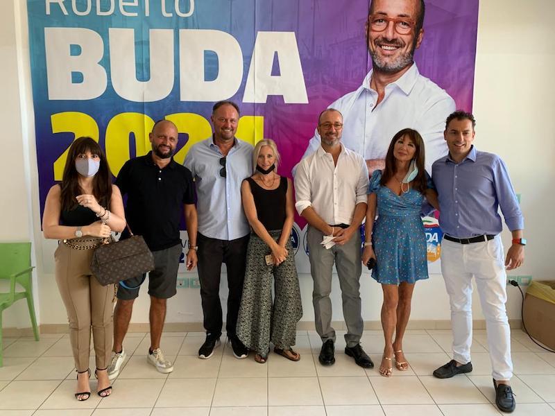 """Buda: """"L'iniziativa privata è una risorsa da valorizzare"""""""
