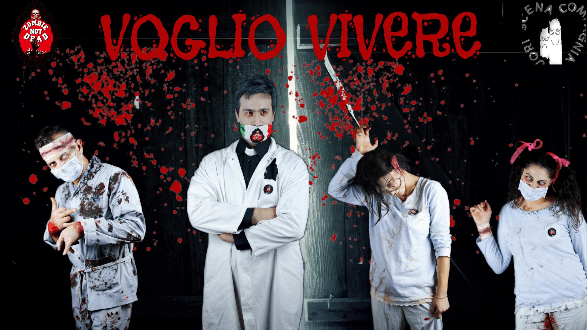 La brutalità del manicomio sul palco a Forlì