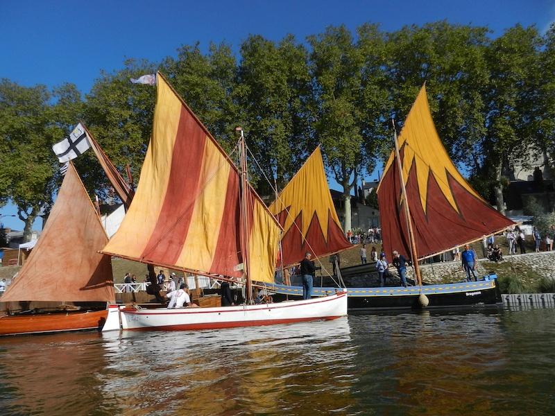 barche storiche cesenatico