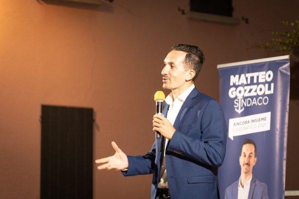 Matteo Gozzoli