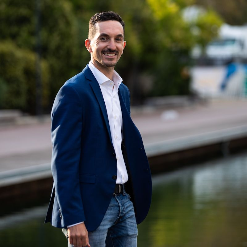 """""""Attacchi squadristi via social"""" al sindaco"""