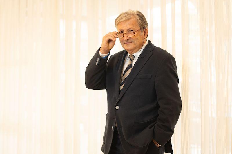 Elezioni ADAC. La squadra di consiglieri per Leandro Pasini presidente